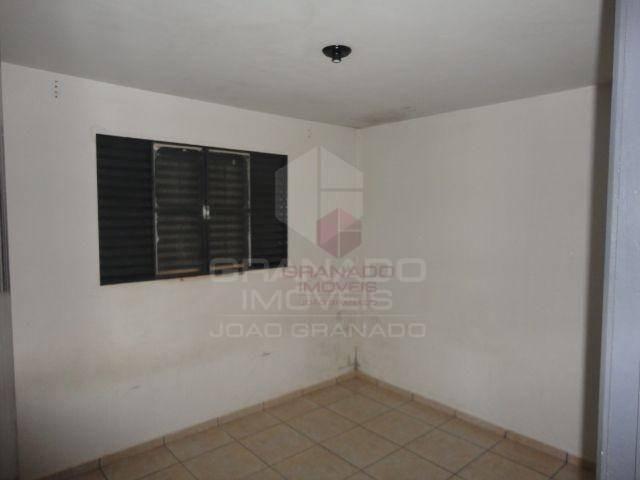 CA0040 - Casa com 2 dormitórios para alugar por R$ 750,00/mês - Conjunto Habitacional Inoc - Foto 12
