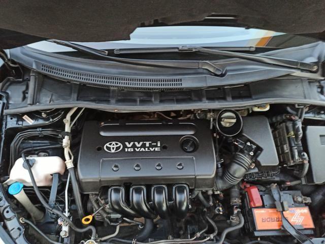 Corolla xli 1.8 2009 - Foto 6