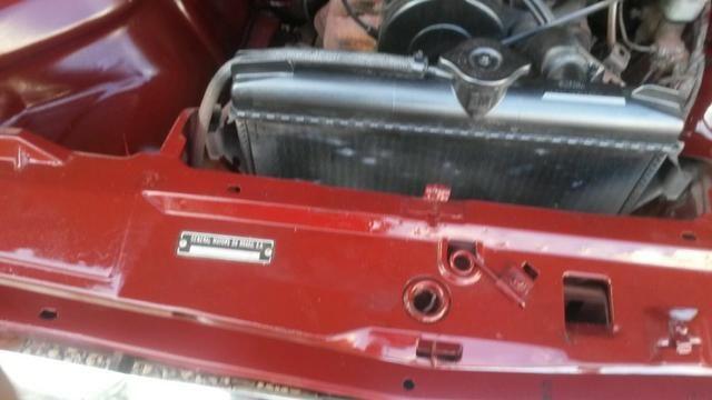 Chevette tubarão74 motor 1.4 original,ac-troca em moto ou bike 29 carbono - Foto 4