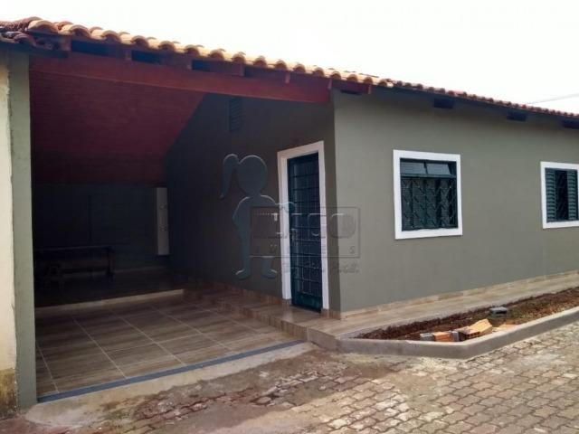 Casa a venda (entrada + parcelamento)