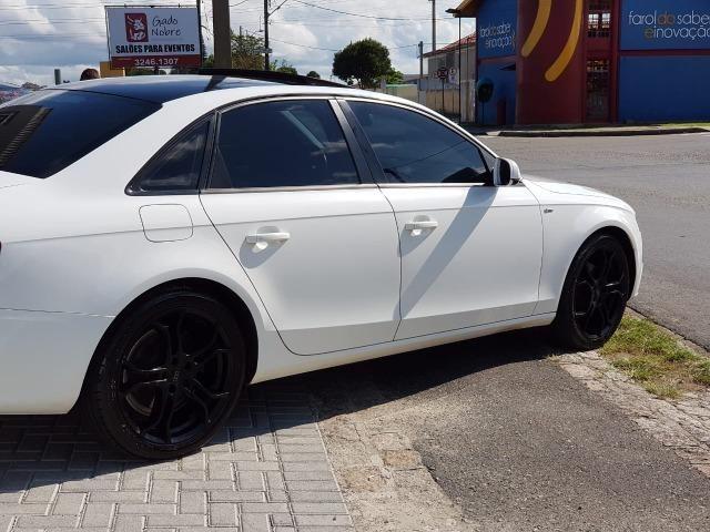 Audi A4 2.0T 180hp - Foto 11