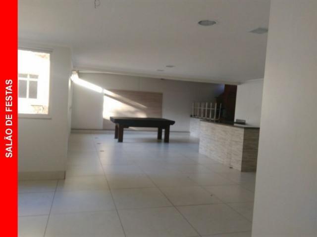 E.X.C.E.L.E.N.T.E Localização Apartamento 3 Quartos em Jardim Camburi cod.133 - Foto 2