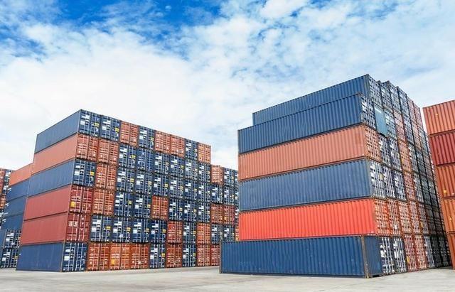 Locação mensal container almoxarifado 40 pés 12 metros - Foto 2