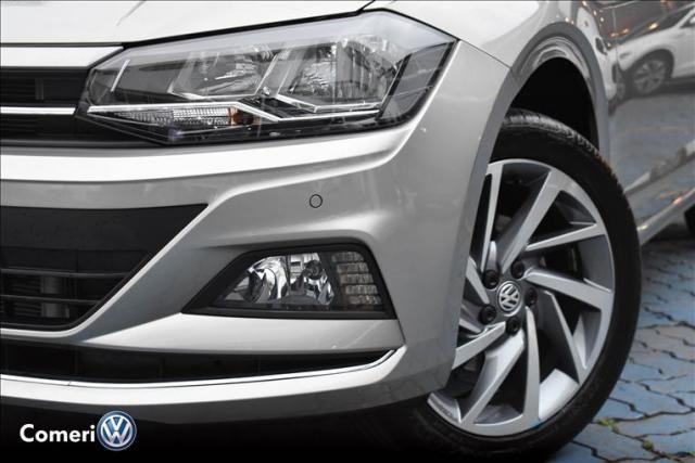 Volkswagen Polo 1.0 200 Tsi Highline - Foto 11