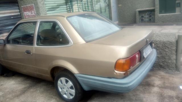 Ford verona glx 1.8ap - Foto 4