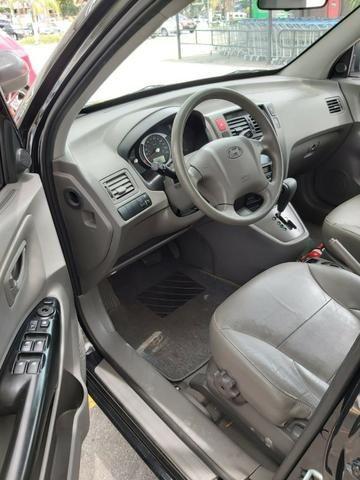 Hyundai Tucson GLS 2.0 16V Flex AUT 2014 - Foto 7