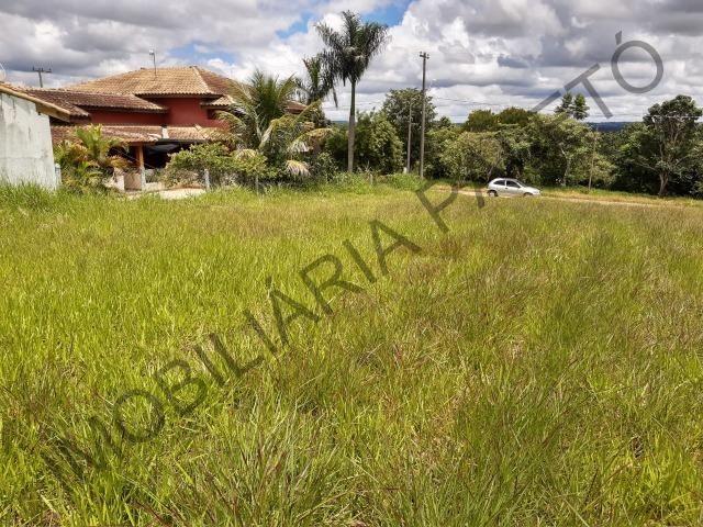 Terreno 1000 m² em Porangaba, condomínio fechado, Imobiliária Paletó - Foto 3