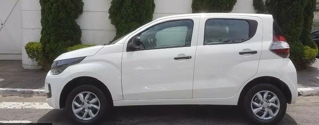 Fiat Mobi 23.900