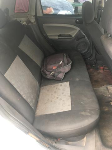 Ford Fiesta 10/10 Ar travas e alarme! - Foto 6