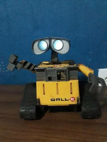 Vendo Robô WALL-E - Foto 2