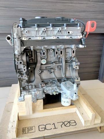 Motor Completo Ford Transit /Ranger 2.2