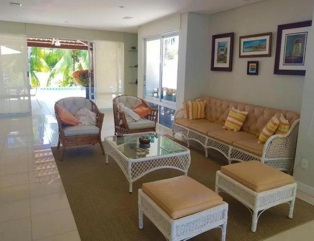 Cond. Porto Busca Vida Casa Duplex 4/4 com suite Porteira Fechada R$ 3.200.000,00 - Foto 16