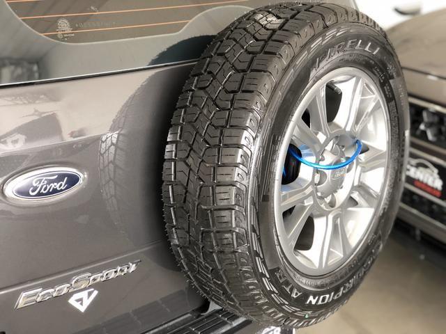 Ford/ EcoSport 1.6 Freestyle 2010/2011 - Foto 10