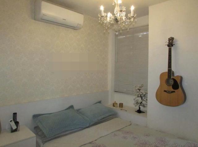 Excelente Apartamento Padrão Vitória -02 Qtos - Foto 10