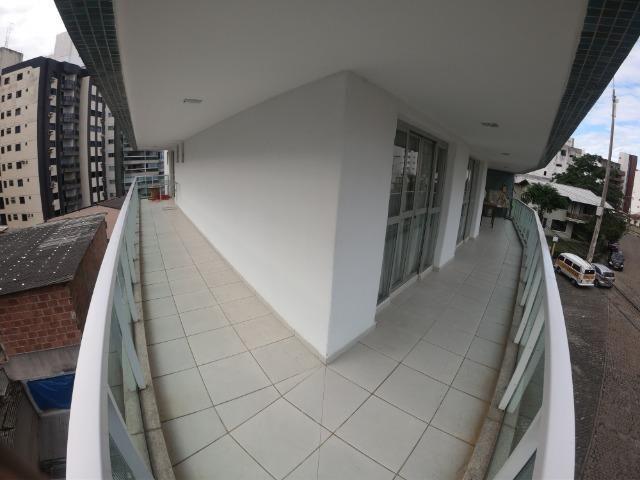 Oportunidade aluguel 3 quartos anual no centro de Guarapari-ES - Foto 17