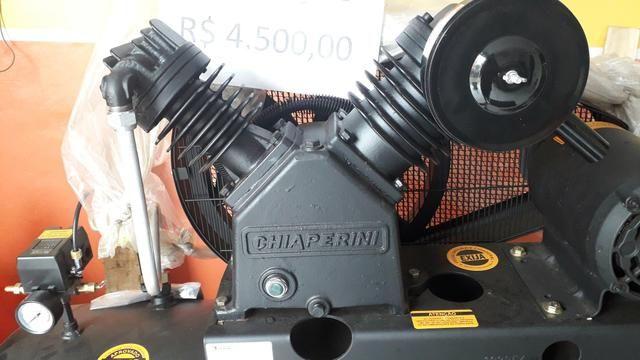 Compressor 20+apv - Foto 3