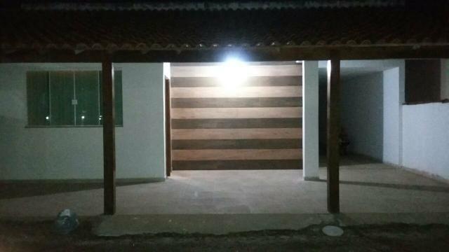 Casa linear 4 Quartos independente - Foto 12