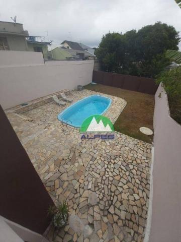 Sobrado 3 dormitórios R$ 899.000 - Capão Raso - Foto 12