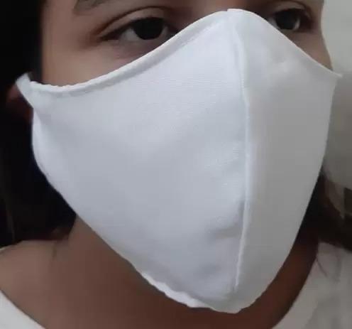 Máscara de proteção pra revenda no preçinho