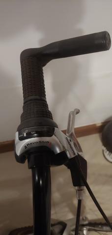 Vendo Bike GTI Avalanche 3.0 - Foto 4