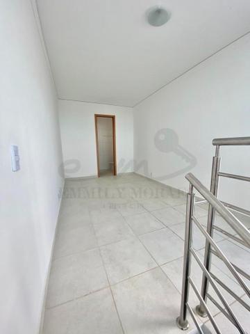 ALUGO duplex no Top Life - Av. Maria Lacerda - Com armários - 2/4 - R$ 1.400,00 - TL2940 - Foto 16