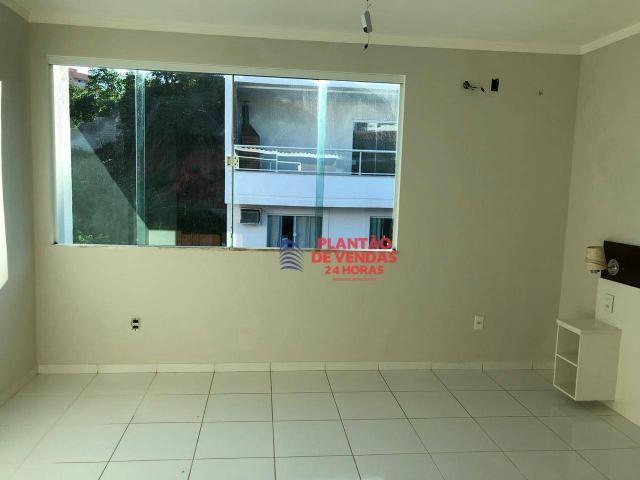 Casa Triplex na Gloria com 2 quartos e churrasqueira - Foto 15