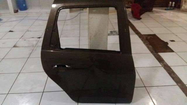 Porta traseira Renault Duster  L/D