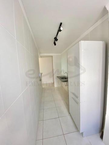 ALUGO duplex no Top Life - Av. Maria Lacerda - Com armários - 2/4 - R$ 1.400,00 - TL2940 - Foto 19