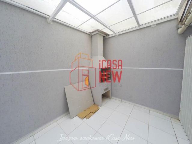 Sobrado em Condomínio para Venda em Curitiba, Pinheirinho, 3 dormitórios, 1 suíte, 2 banhe - Foto 3