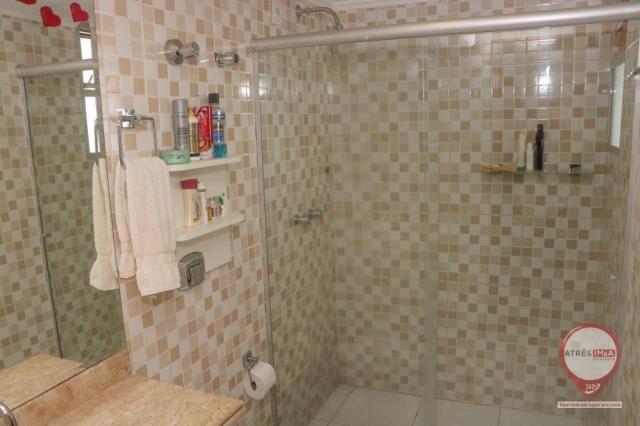Cobertura com 4 dormitórios para alugar, 304 m² por R$ 6.000,00/mês - Setor Oeste - Goiâni - Foto 9