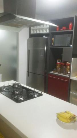Casa em condomínio fechado, com: 3 quartos, sendo uma suíte - Foto 2