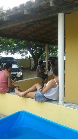 Alugo casa em Santa clara R$450,00 - Foto 3
