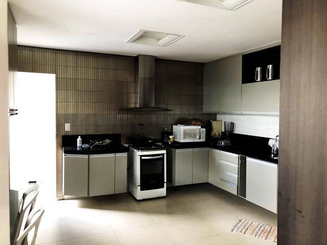 Casa em condomínio fechado, em terreno 15X20, com: 3 quartos, sendo duas suítes - Foto 5