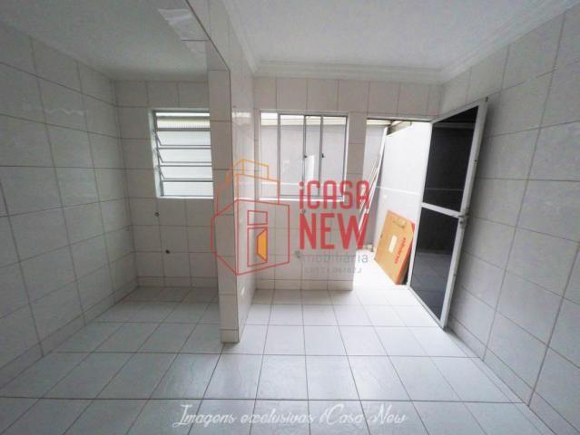 Sobrado em Condomínio para Venda em Curitiba, Pinheirinho, 3 dormitórios, 1 suíte, 2 banhe - Foto 10