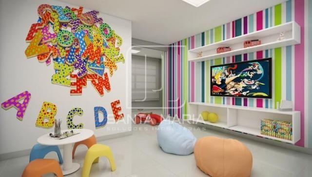 Apartamento à venda com 3 dormitórios em Bonfim paulista, Ribeirao preto cod:43677 - Foto 8