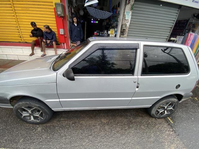 Fiat uno 2010 - Foto 3