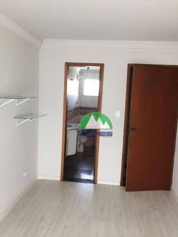 Sobrado 3 dormitórios R$ 899.000 - Capão Raso - Foto 17