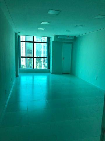 Nélson Garcia vende sala monumental parcelo 36 meses - Foto 4