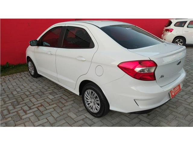 Ford Ka 1.5 ti-vct flex se sedan manual - Foto 4