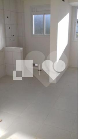 Apartamento à venda com 1 dormitórios em Azenha, Porto alegre cod:28-IM415015 - Foto 7