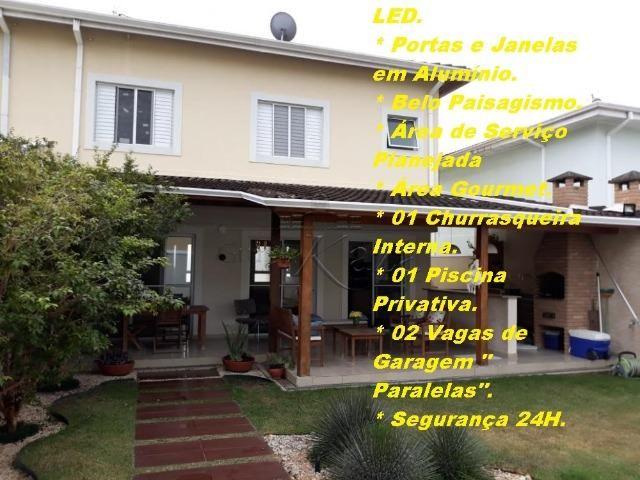 Casa em condominio home club villa branca $580mil - Foto 20