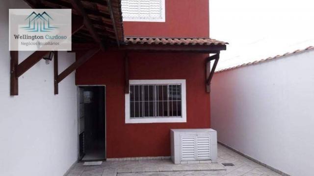 Sobrado com 2 dormitórios à venda, 220 m² por R$ 350.000 - Jardim São Manoel - Guarulhos/S - Foto 15