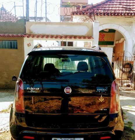 Fiat ideia 1.6 2013 - Foto 8
