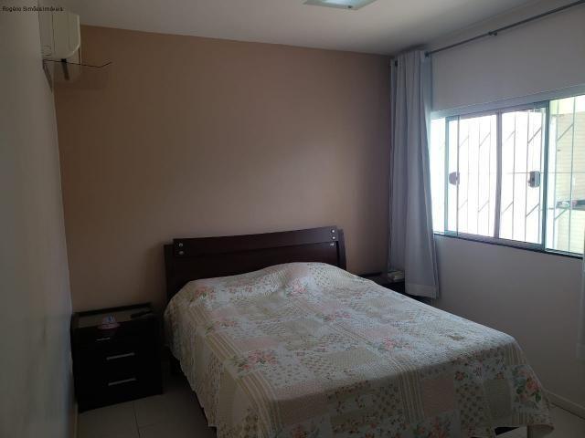 Excelente casa 03 quartos, sendo 1 suíte, Piscina, Espaço gourmet, 02 vagas, Jardim Vitóri - Foto 9