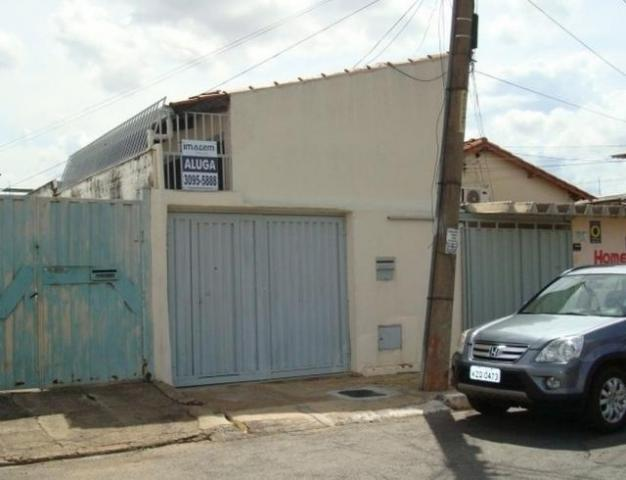 Casa para alugar com 2 dormitórios em Setor coimbra, Goiânia cod:204
