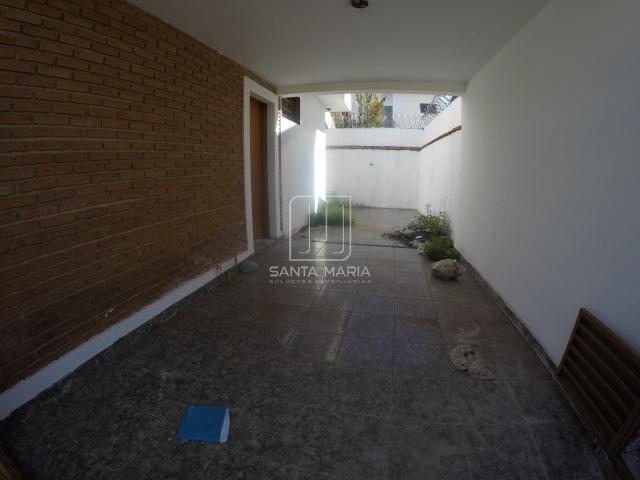 Casa à venda com 3 dormitórios em Vl monte alegre, Ribeirao preto cod:47799 - Foto 3