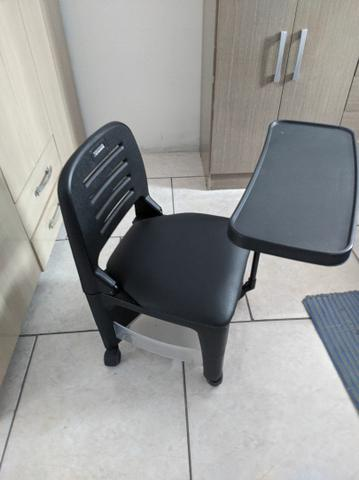 Cadeira manicure cirandinha bati dompel