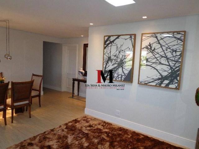 Alugamos apartamento mobiliado com 3 quartos proximo ao MP - Foto 5