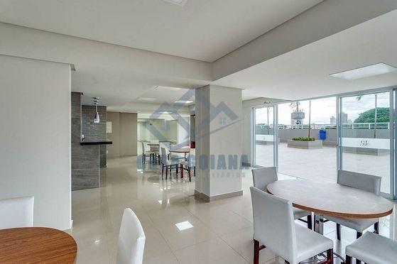 Apartamento à venda no bairro Vila Rosa em Goiânia/GO - Foto 3