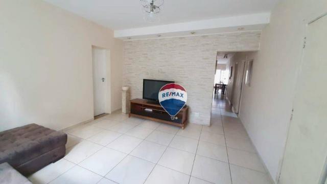 Casa com 3 dormitórios à venda, 188 m² por R$ 690.000,00 - Pechincha - Rio de Janeiro/RJ - Foto 4